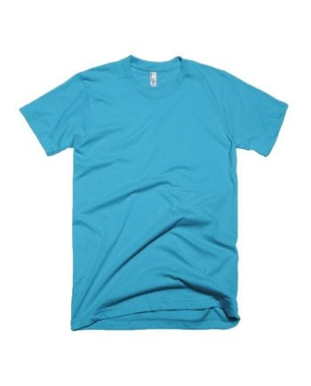 plain blue half sleeve t-shirt by adimanav.com for men and women