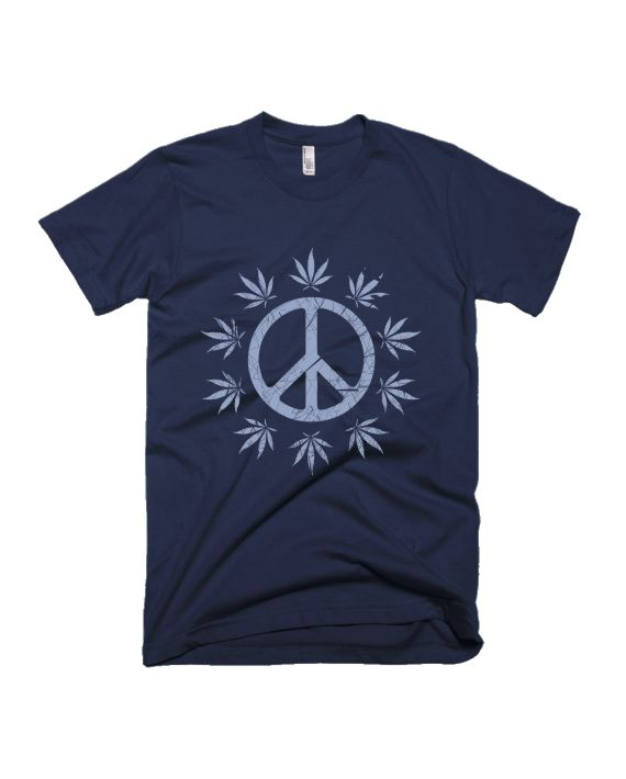 Find Pace navy blue half sleeve graphic t-shirt for Men and Women by adimanav.com
