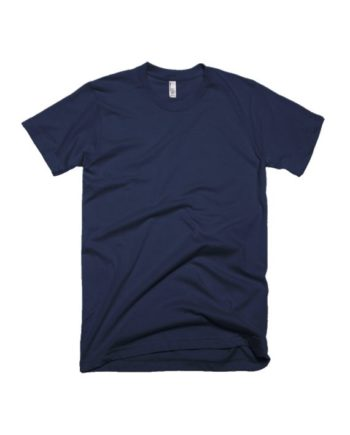 plain navy blue half sleeve t-shirt by adimanav.com for men and women