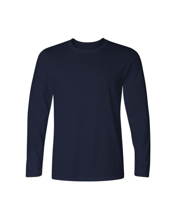9813b7ef09b plain navy blue full sleeve t-shirt by adimanav.com for men and women