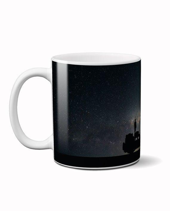 Travel photography coffee mug by adimanav.com