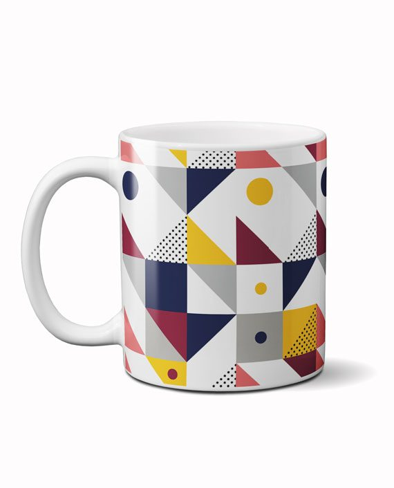 Jigsaw coffee mug by adimanav.com