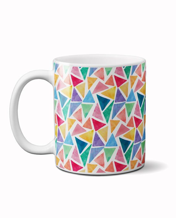 Recursion coffee mug by adimanav.com