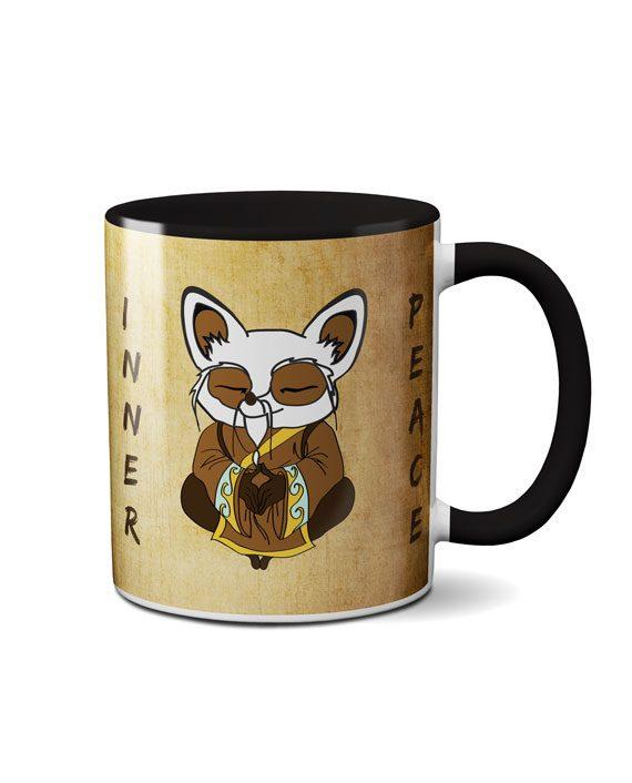 shifu coffee mug by adimanav.com