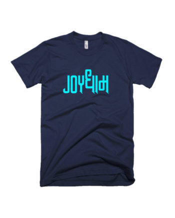 Joydham official merchandise T-shirt of Joydham on Adimanav.com