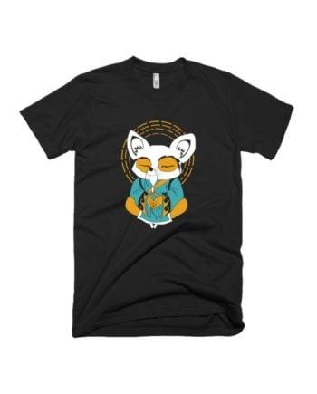 Inner Peace T-shirt by Adimanav.com