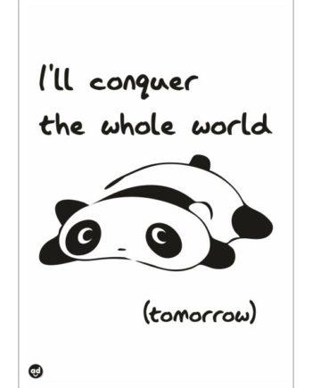 panda-conquer-lazy-adimanav-dot-com