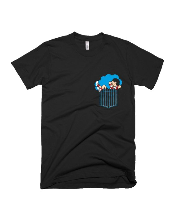 Mastmaula Chintoo T-shirt by Adimanav.com