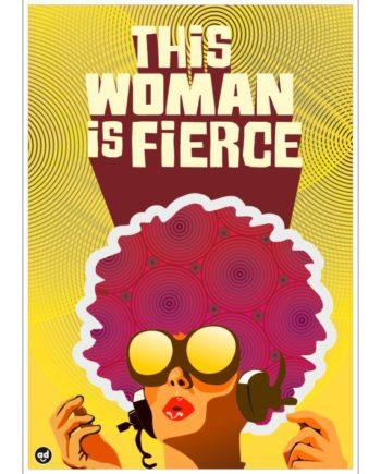 woman-is-fierce-adimanav-dot-com